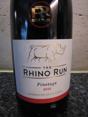 Rhinorun